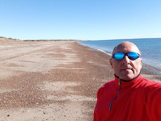 Playa Villarino