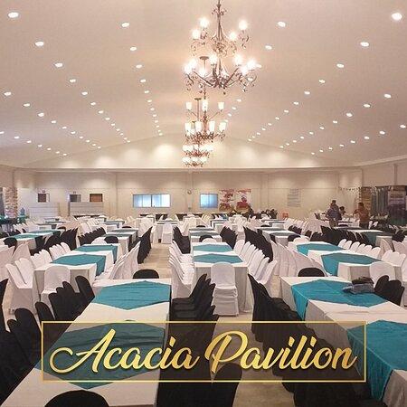 Acacia Grand Pavilion