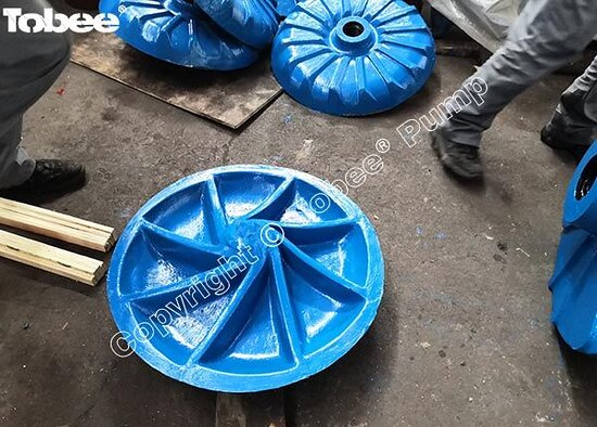 China: Tobee® some of 3/2 CAH slurry pump wetted parts and wear spares will delivery to Zambia Email: Sales7@tobeepump.com Web: www.tobeepump.com | www.slurrypumpsupply.com | www.tobee.store | www.tobee.cc