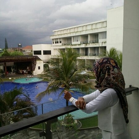 Beneran The Best Hotel in Town