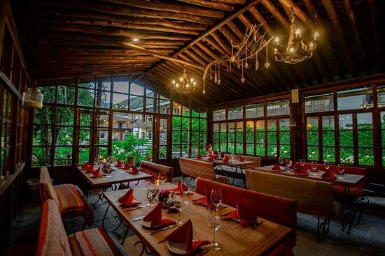 Dispensa Restaurant