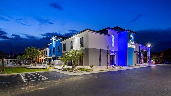 Best Western Shallotte/Ocean Isle Beach Hotel