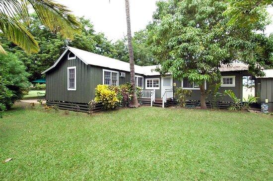 Comfort Two Bedroom Garden View Cottage
