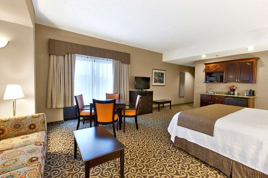King Suite with Kitchenette