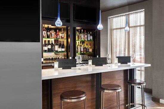 The Bistro Bar