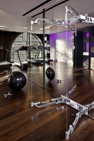 Akasha Gym