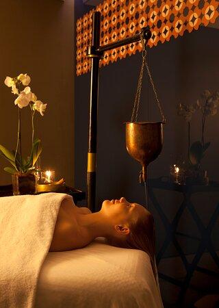 Akasha Spa Treatment
