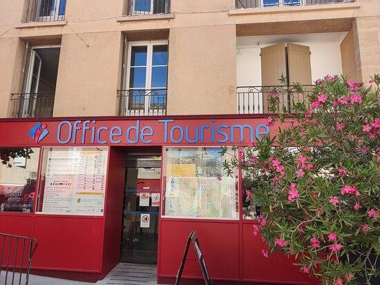 Office de tourisme de Greoux-les-Bains
