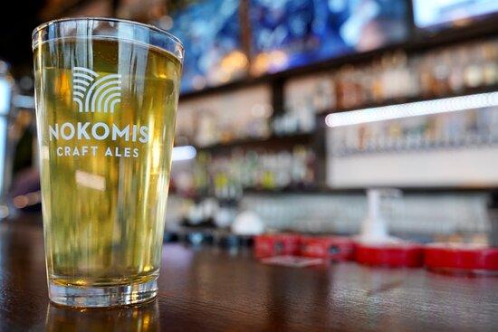 Saskatoon, Kanada: Beer