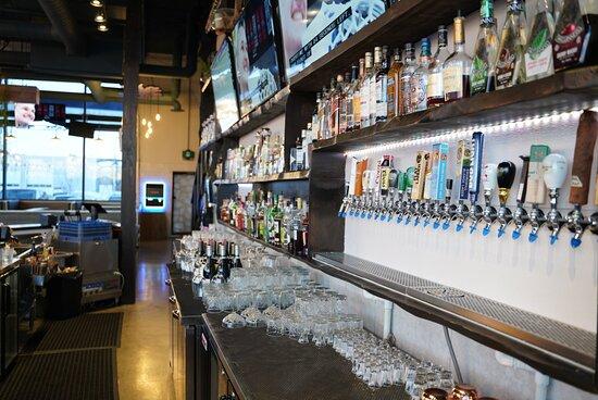 Saskatoon, Kanada: Bar