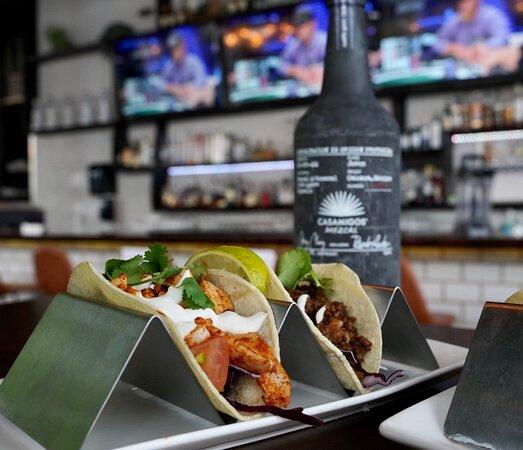 Saskatoon, Kanada: Taco Tuesday