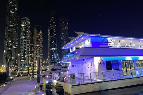 Five Star Cruise in Dubai