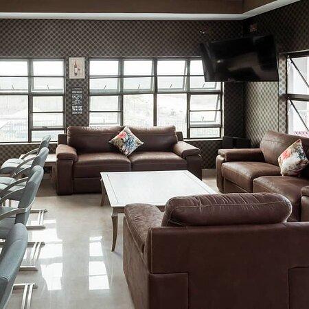 Our Palladium Lounge