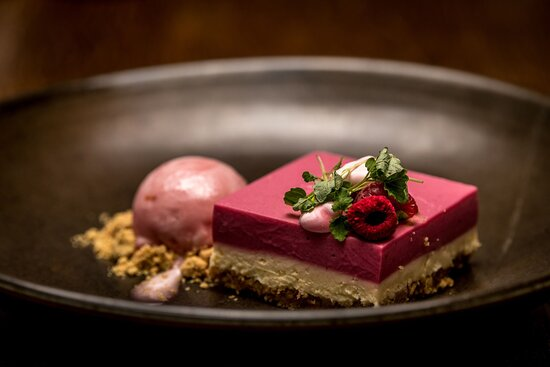 Chef's Special Cheesecake