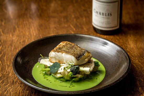 Our Cod Speciality