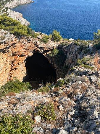 Amazing place. Worth the trek down!