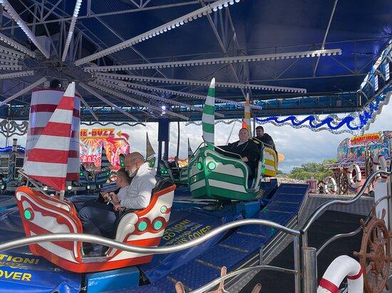 Tir Prince Fun Park