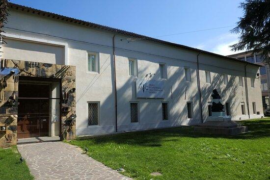 International Museum of Ceramics
