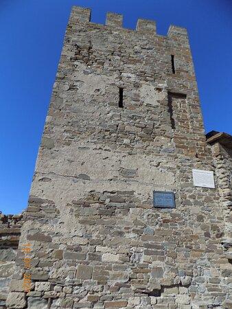 башня Коррадо Чигала