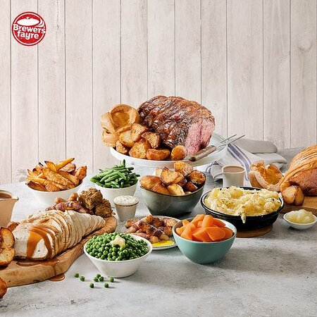 Carvery is BACK