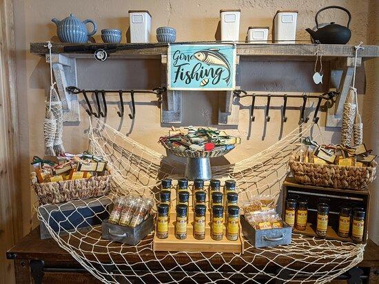The Spice & Tea Exchange Of Beaufort