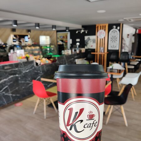 Paphos, Zypern: VK CAFE PAFOS