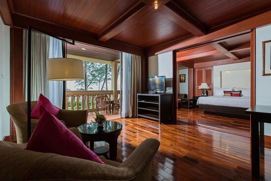 Junior Suite at Beyond Resort Kata - Kata Beach Phuket Thailand
