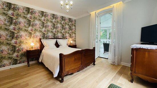 Chambre Suite N°1