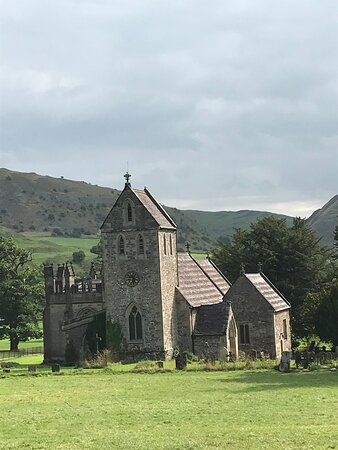 Church which is open and Covid secure