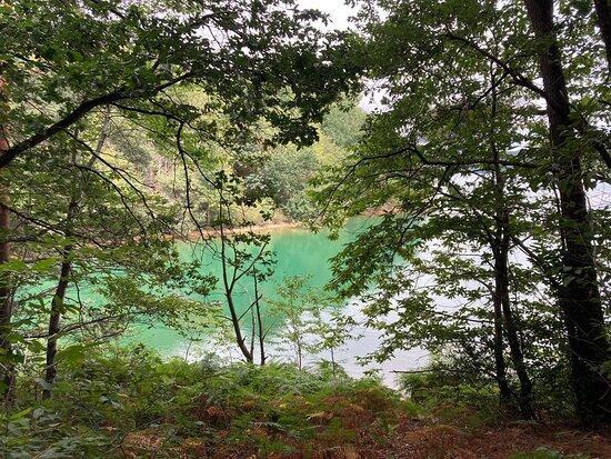 Lac De Bancalié
