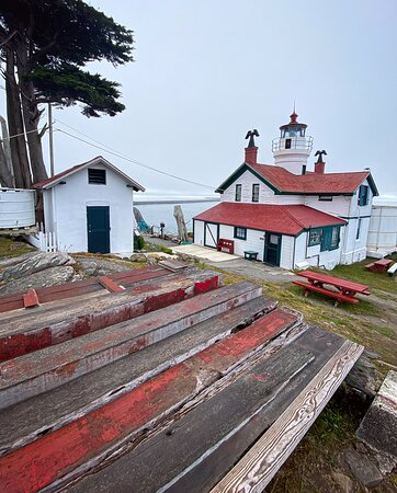 Battery Point