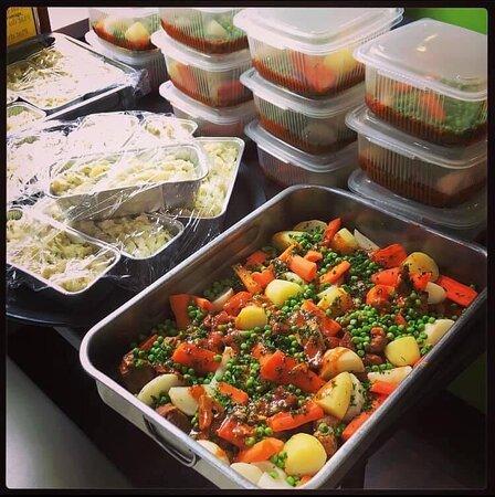 Quelques plats ! 😋