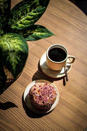 Java Coffee Roasters