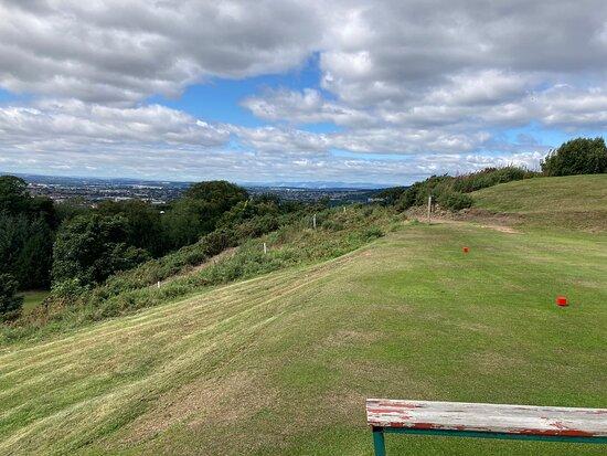 Merchants Of Edinburgh Golf Club
