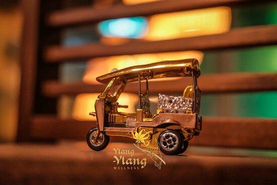 Ylang-Ylang Thai Spa