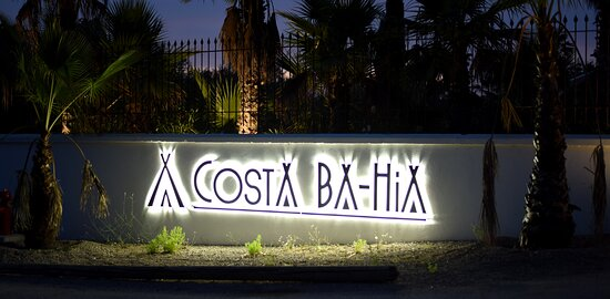 Entre Hotel Costa Ba-hia