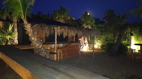 Autour de la piscine Hotel Costa Ba-hia