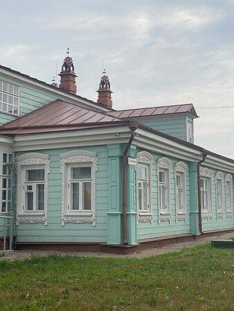 Музей «Гороховецкие умельцы»