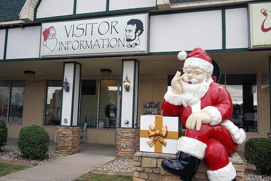 Spencer County Visitors Bureau