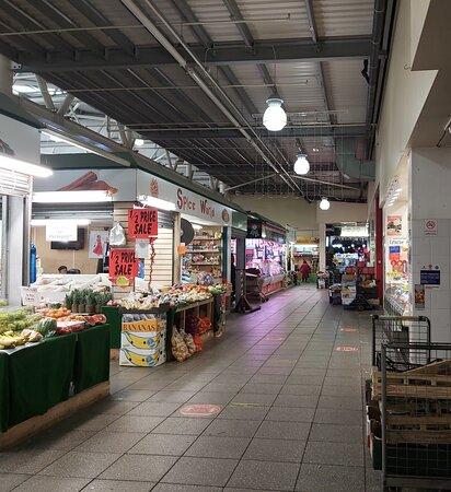 Market Food Hall