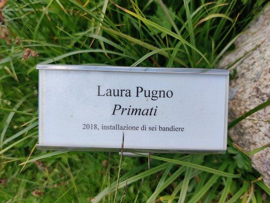 Laura Pugno - Primati