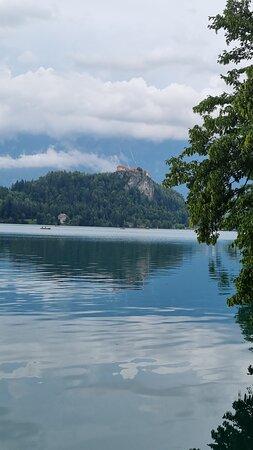 L'eau est belle