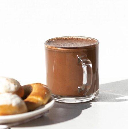 Chocolate Simple o con Leche