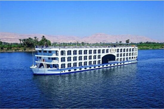 Aswan Governorate, Egypt: Nile Cruises is a journey of imagination and fun