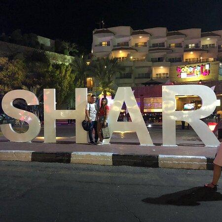 Sharm El Sheikh, Egypt: •2018•