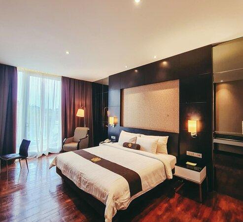 Hotel terbaik di purwokerto