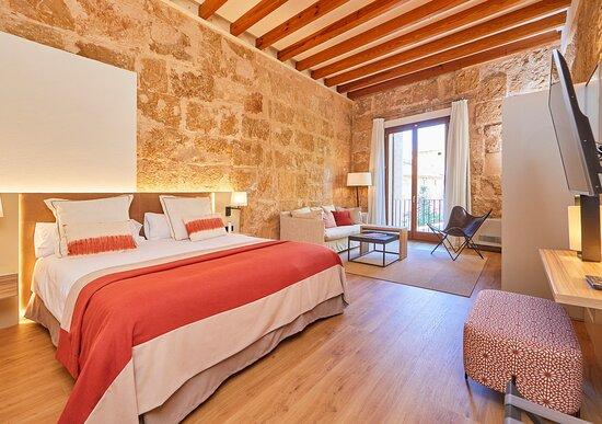690690 Guest Room - Εικόνα του Santa Clara Urban Hotel & Spa, Μαγιόρκα - Tripadvisor