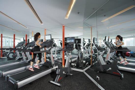 CWB Fitness Centre 2