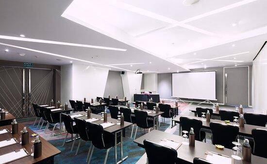 CWB Pavillion Meeting Room 1