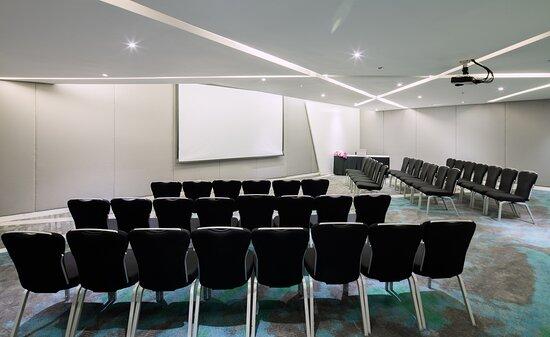 CWB Pavillion Meeting Room 2